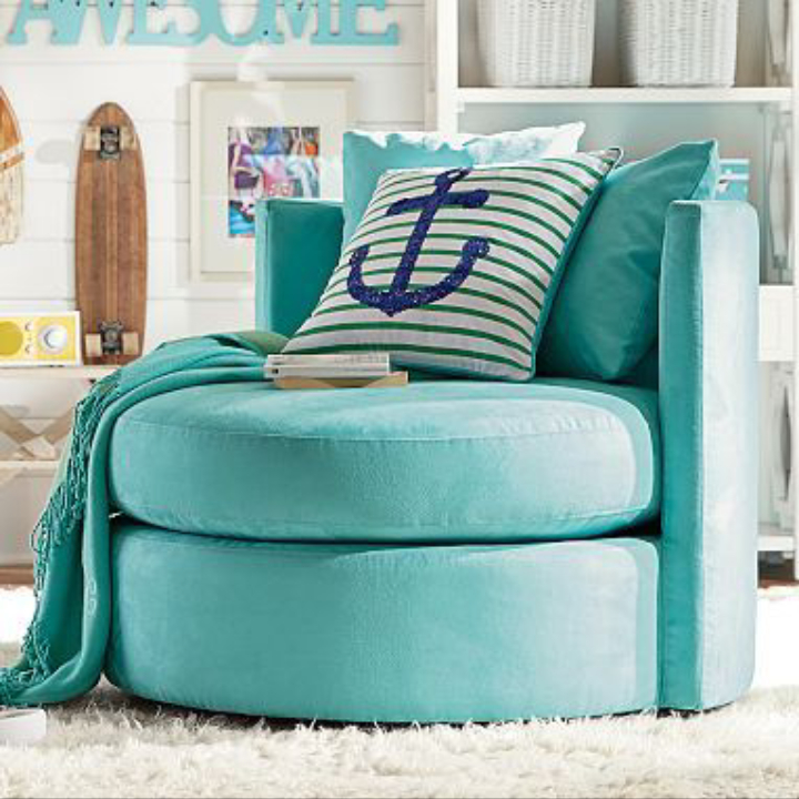 dorm room chair striped accent chairs ideas on foter
