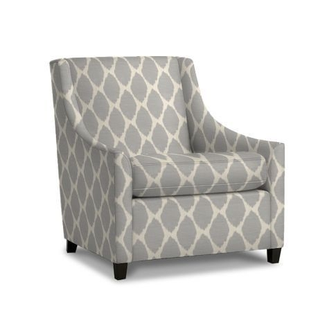 Ikat Print Chair Foter