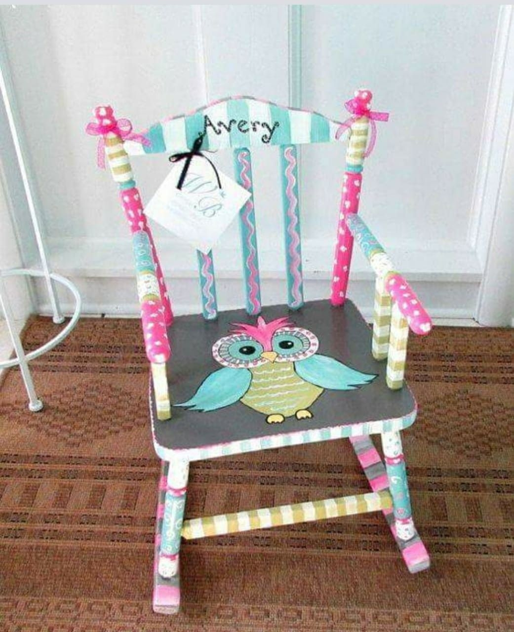 pink toddler rocking chair swing durban childrens chairs ideas on foter for toddlers