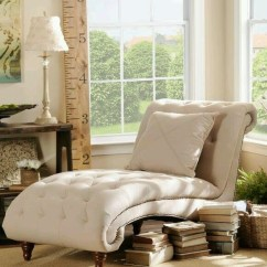 Tufted Chaise Lounge Chair Best Lift Ideas On Foter 5