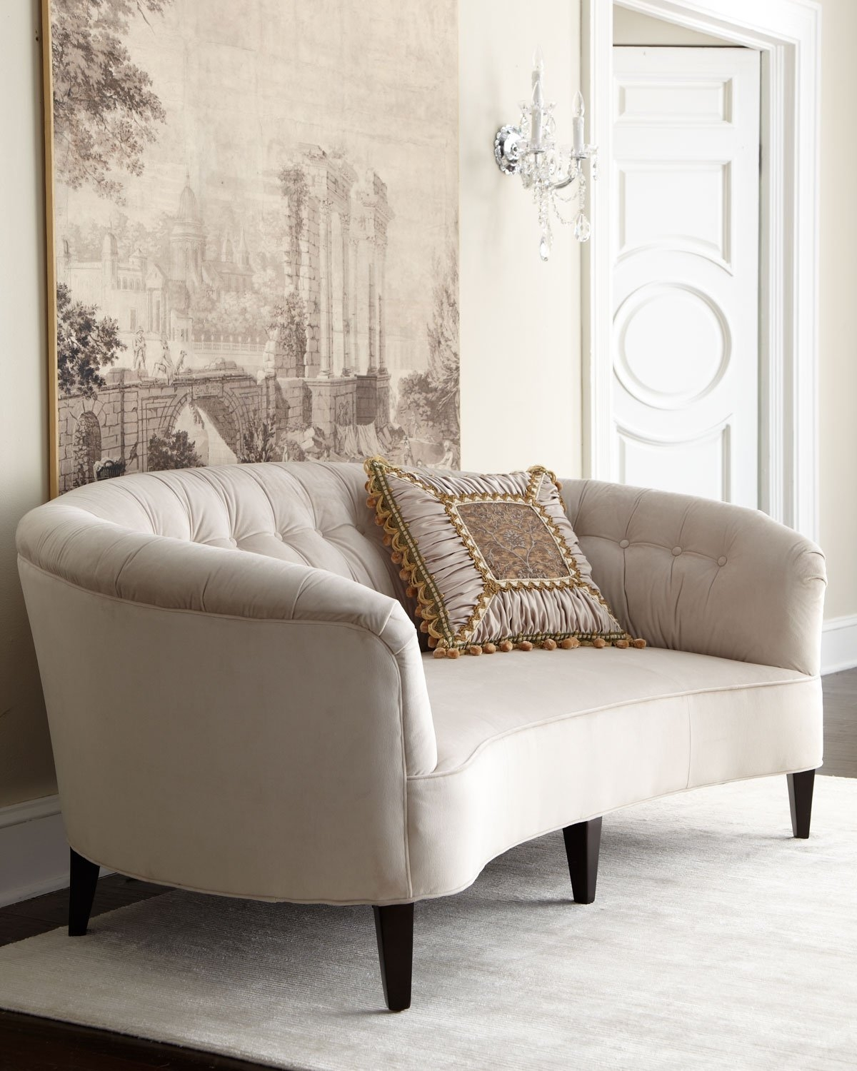 tufted chaise lounge chair white wood chairs canada ideas on foter 6
