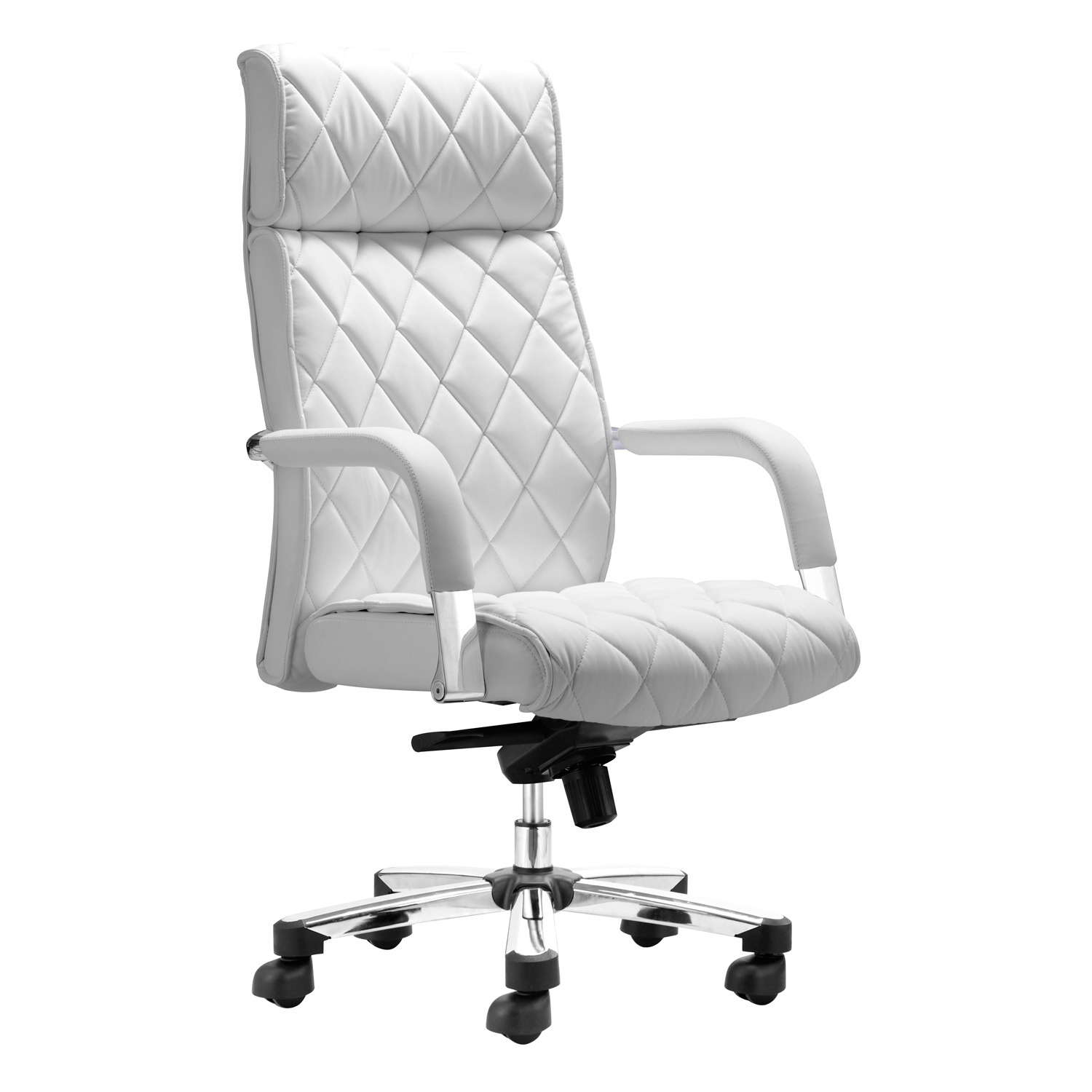 white desk chairs target black fuzzy chair leather ideas on foter