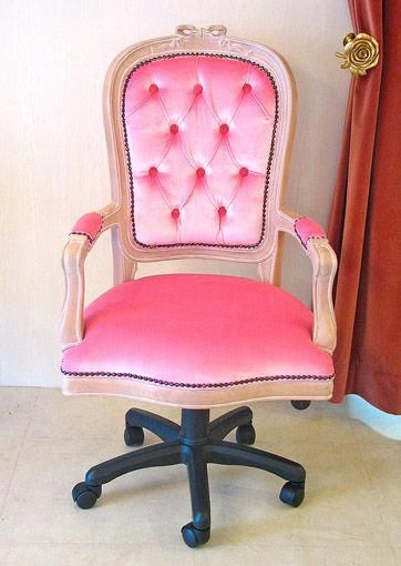 pink swivel chair wooden lynchburg chairs ideas on foter 1