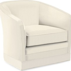 Swivel Living Room Chairs White Leather Sofa Design Upholstered Ideas On Foter 1