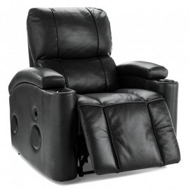 Chair With Speakers Built In  Foter