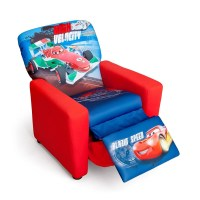Toddler Recliners