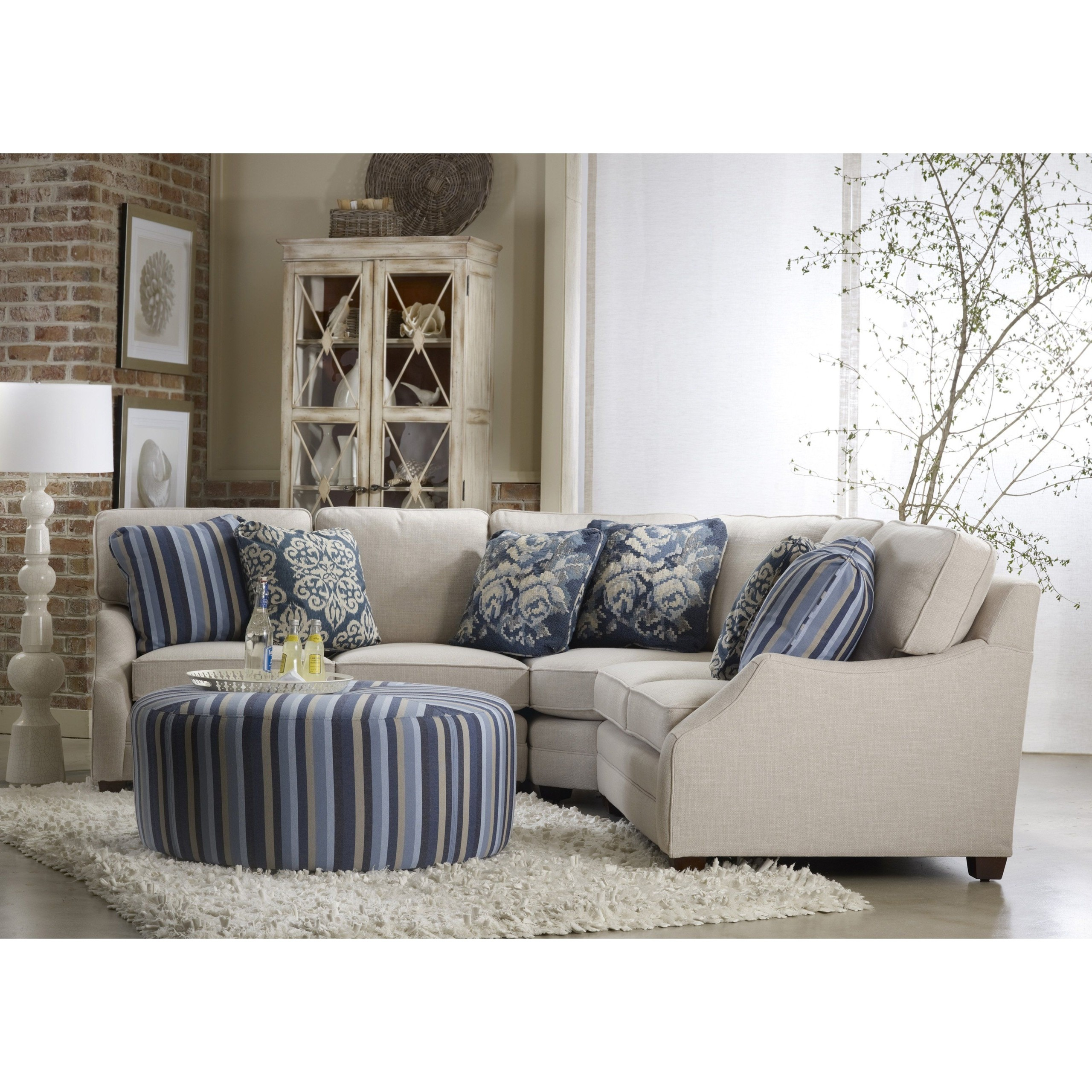 sectional sofas recliners fairmont cooper sofa dillards small with recliner ideas on foter