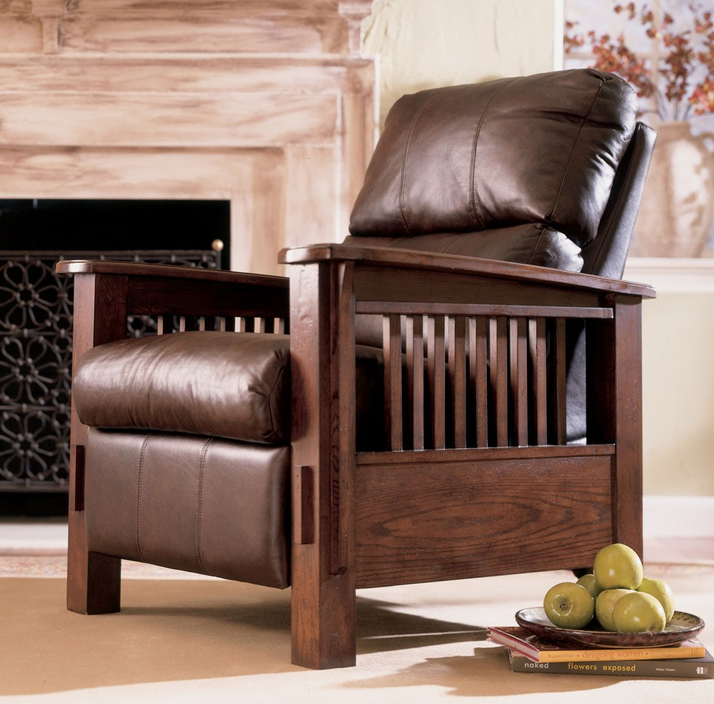 Best Mission Style Recliners for 2020  Ideas on Foter