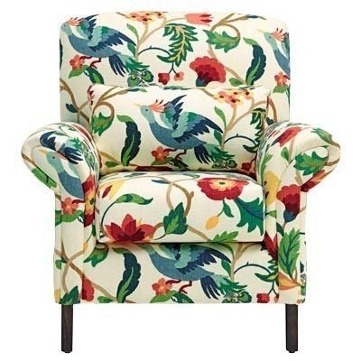 floral arm chair office slipcover armchairs ideas on foter woolen armchair