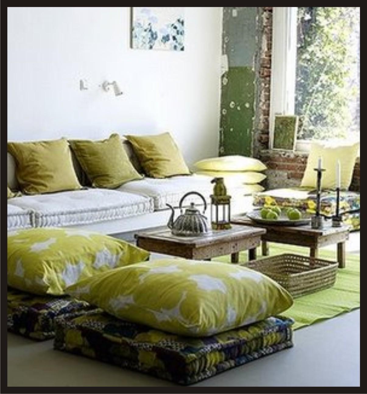 moroccan living room furniture ideas