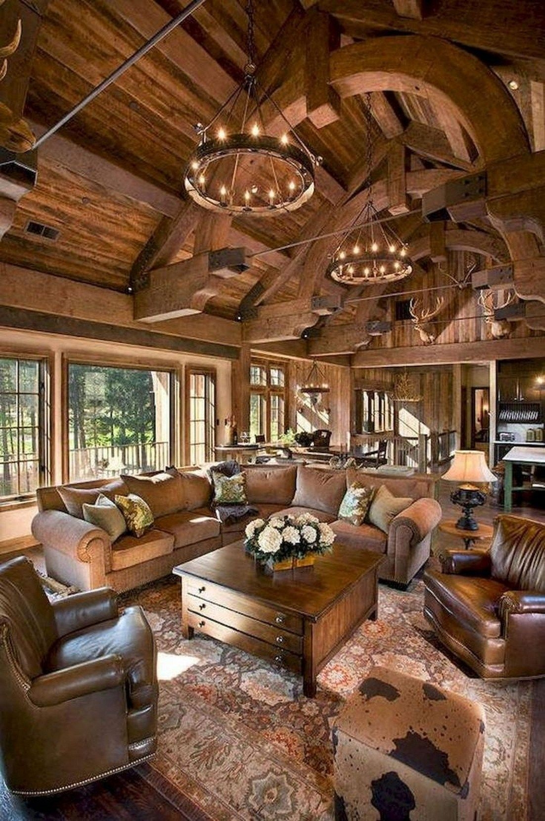 lodge living room furniture top paint colors for 2018 ideas on foter 9