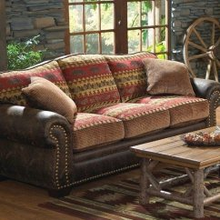 Southwestern Sofas Latest Printed Sofa Designs Living Room Furniture Ideas On Foter 2