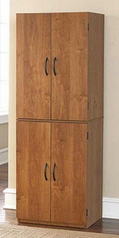 Kitchen Pantry Storage Cabinets Foter