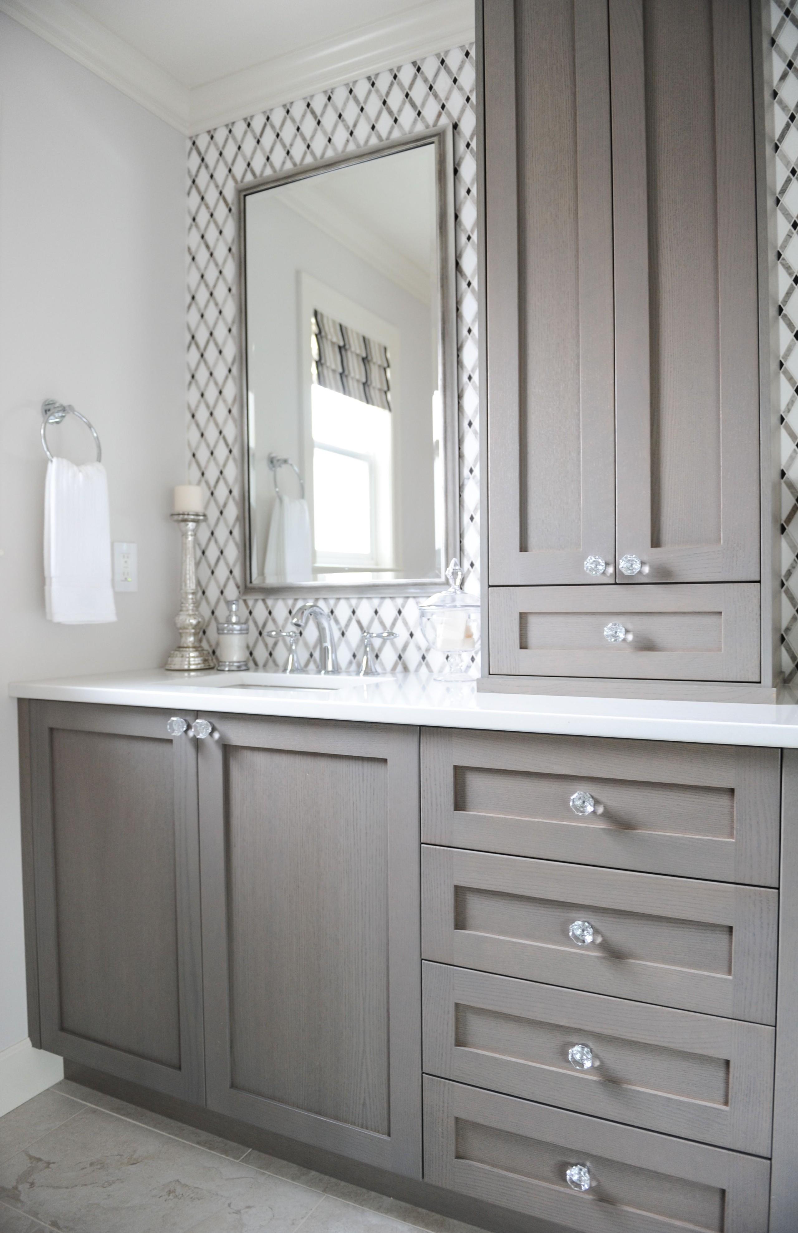Bathroom Linen Tower  Foter