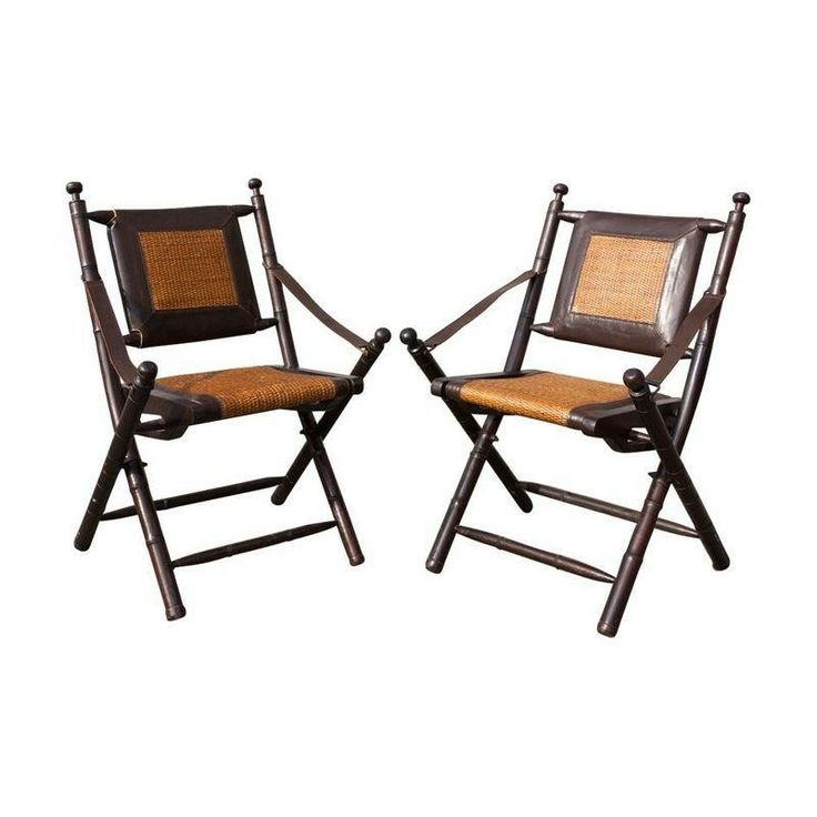 bamboo directors chairs floating lounge chair modern ideas on foter 3