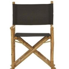Bamboo Directors Chairs Outdoor Chair Cushions Modern Ideas On Foter 4