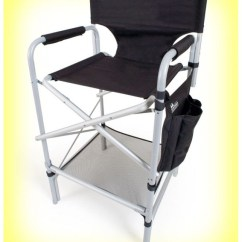 Directors Chair Covers Big W White Wedding Chairs Rental Aluminum Ideas On Foter