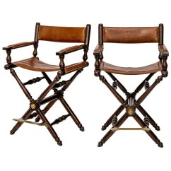 Leather Directors Chair Sears Accent Chairs Ideas On Foter