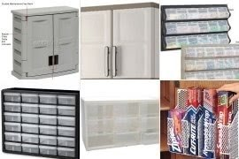 Plastic Wall Mounted Cabinets Ideas On Foter