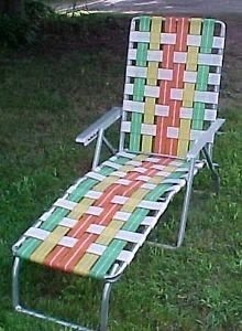 Portable Lawn Chairs