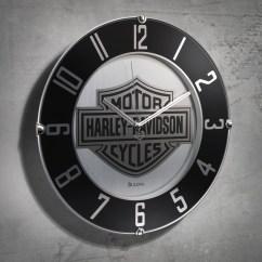 Harley Davidson Living Room Decor Ideas Background Clipart Wall Clocks On Foter 2