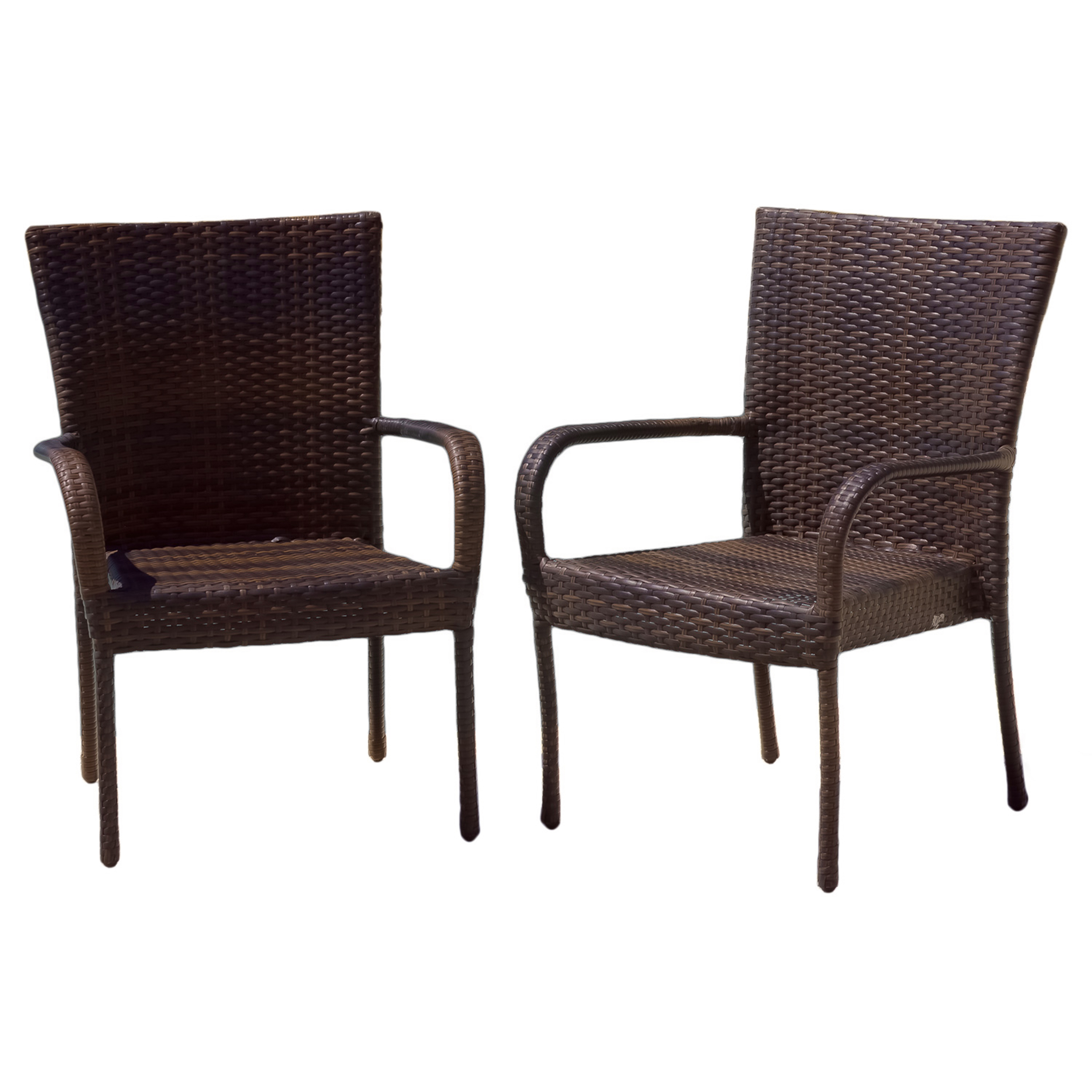 stackable wicker chairs ideas on foter