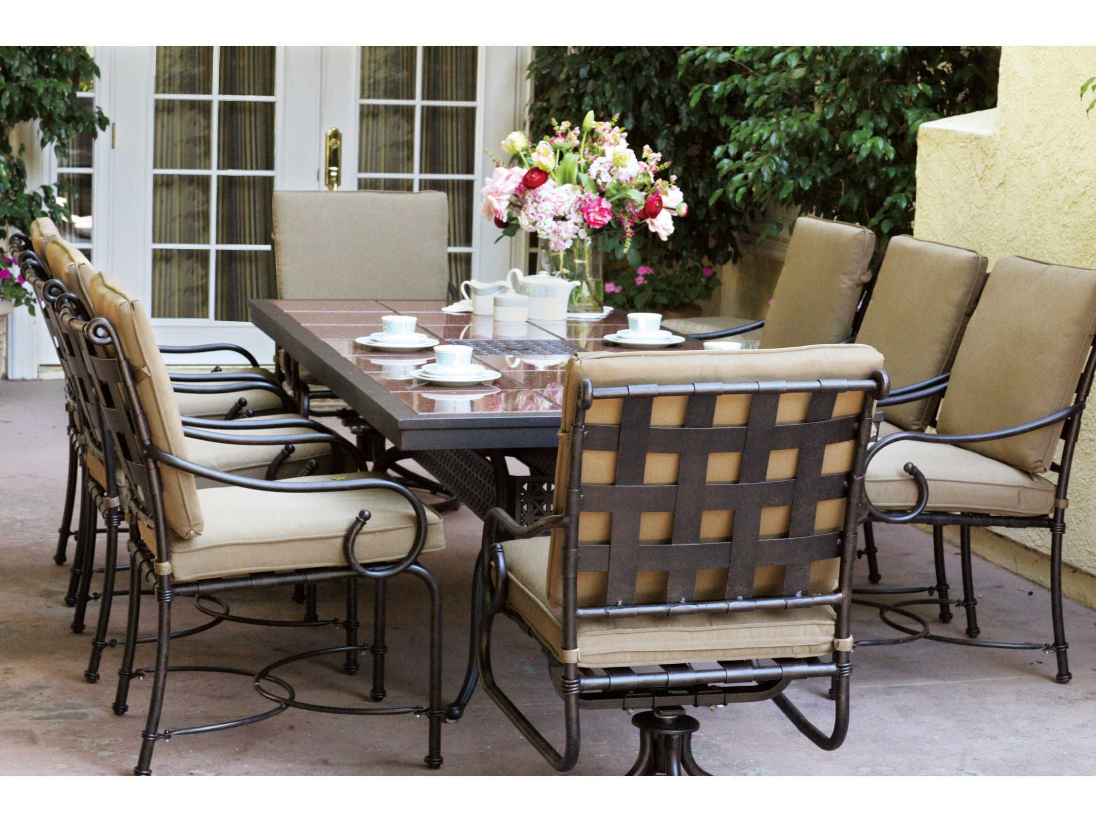 granite patio tables ideas on foter