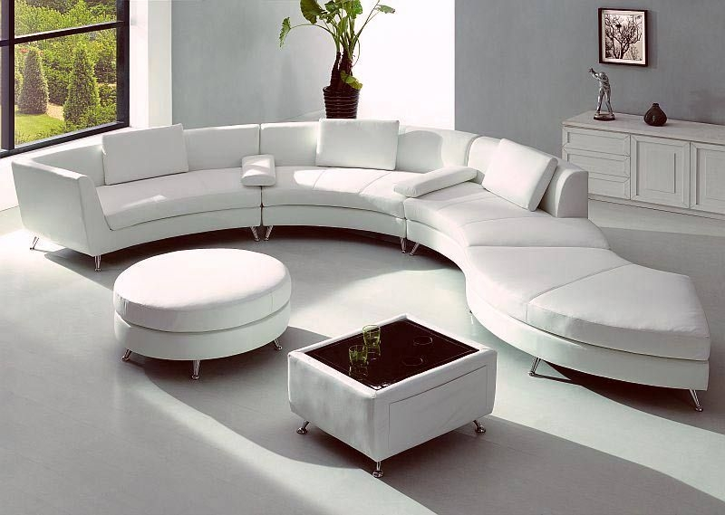 t35 mini modern white leather sectional sofa 2 seat size sofas ideas on foter in black by vig furniture circle