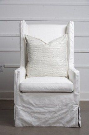 gray chair slipcover bespoke dining room covers modern ideas on foter