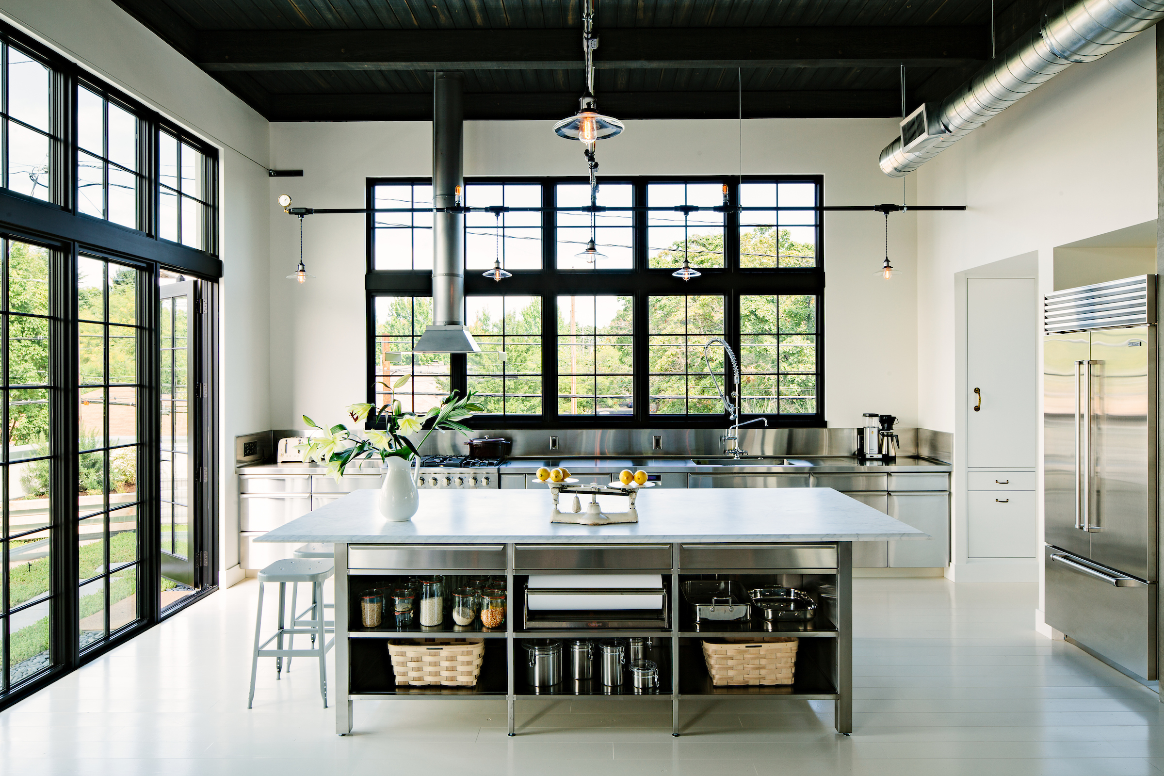 Commercial Kitchen Island Ideas On Foter