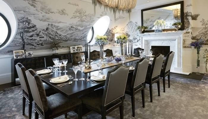 dining room tables that