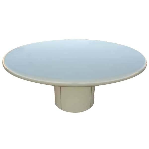 large round patio table and chairs stacking banquet canada outdoor dining ideas on foter
