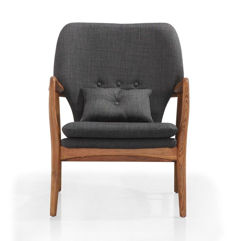 correct posture lounge chair high egg ergonomic living room chairs ideas on foter madison charcoal linen