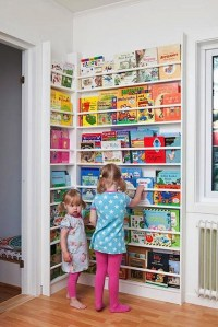 Kids Book Racks - Foter