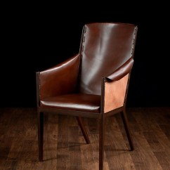 Leather Dining Room Chairs Steel Chair With Cushion Price Arms Ideas On Foter 12