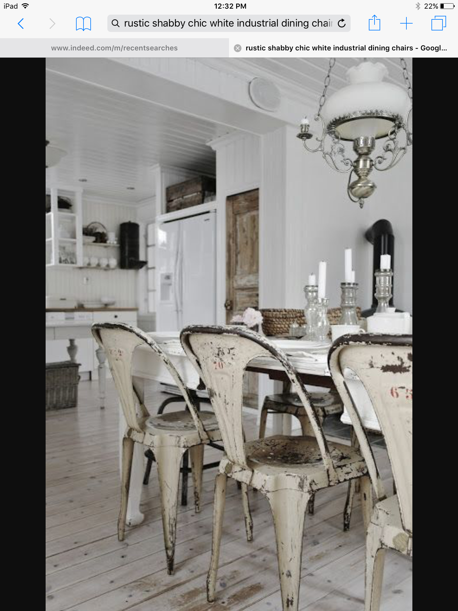 chairs for kitchen rustic sets black metal ideas on foter