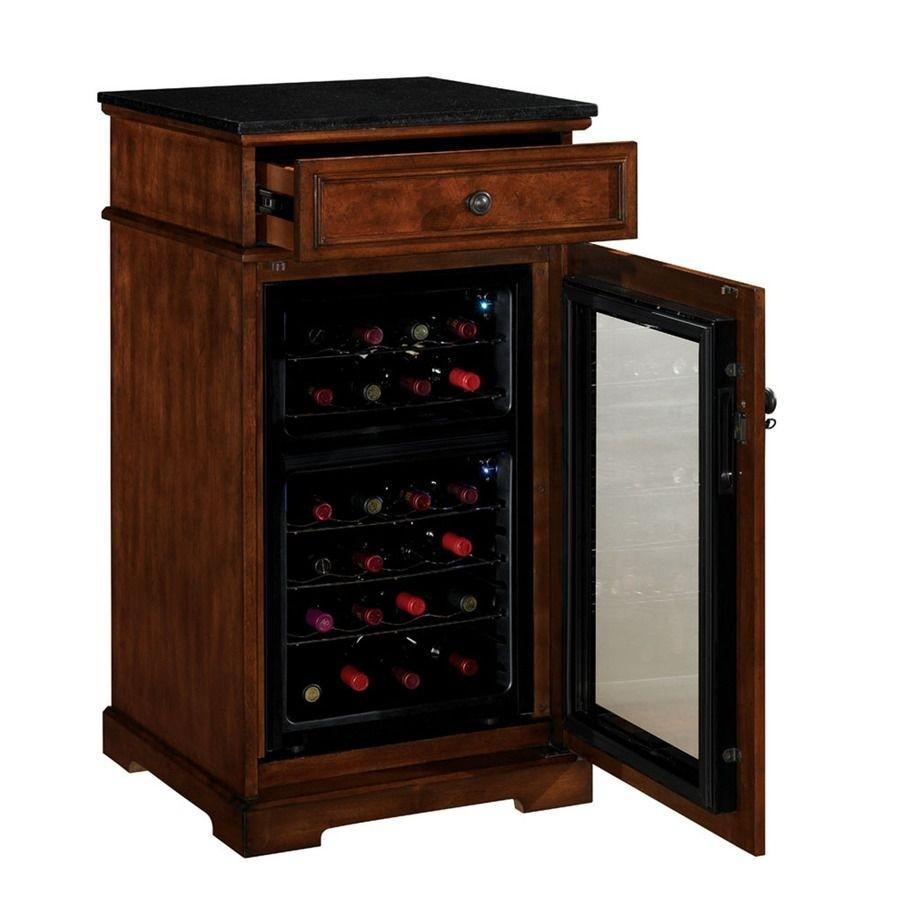 hilton furniture living room sets modern wine cooler cabinet - foter