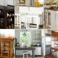 Portable Kitchen Aid.com Islands With Breakfast Bar Ideas On Foter