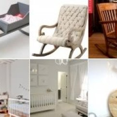 Wooden Rocking Chairs Nursery Ikea Sofas And Wood For Ideas On Foter
