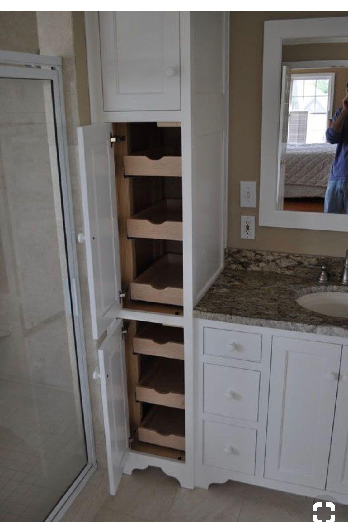 Bathroom Linen Tower Ideas On Foter