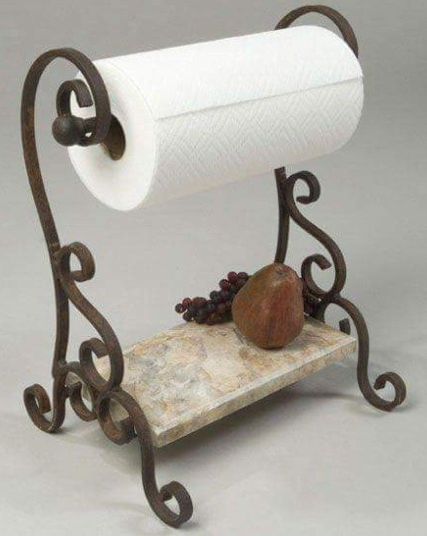 kitchen paper towel holder gray towels decorative holders ideas on foter 1