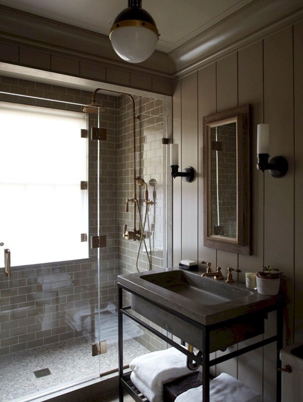 industrial bathroom fixtures ideas on