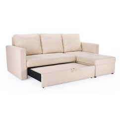Sofa Bed And Chaise Ikea Corner Sleeper With Storage Ideas On Foter