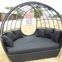 Sofa Bed With Chaise Lounge Perth Jensen Lewis Sofas Wicker Day Beds - Foter
