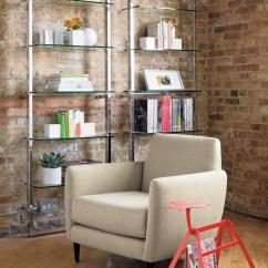 Shelf Units Living Room Ideas Grey Sofa Glass Shelving On Foter 8