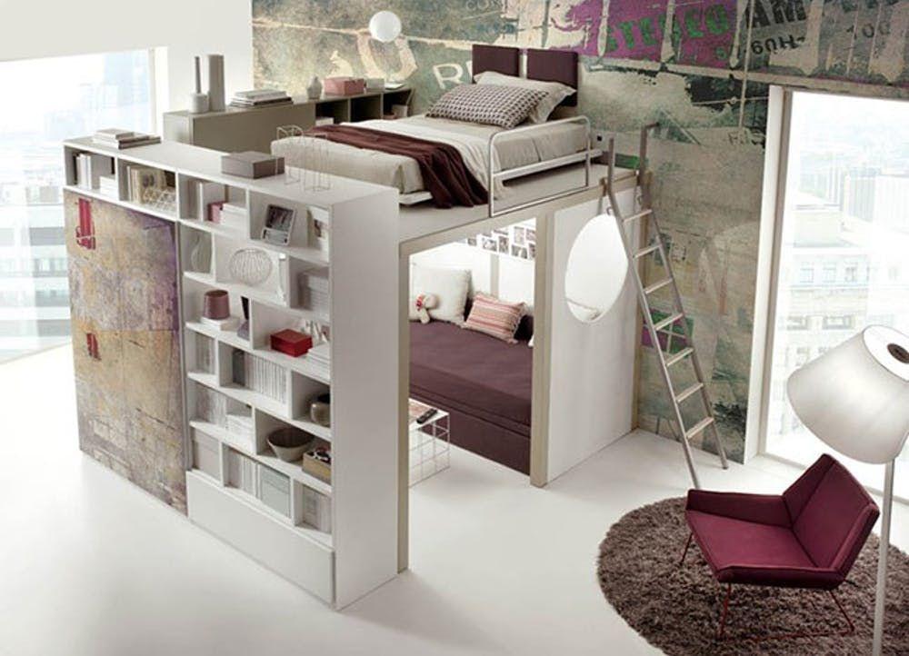 bunk bed bookshelf ideas on foter