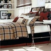 Masculine Comforter Set - Foter