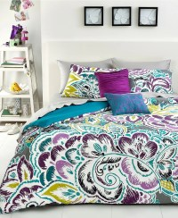 Bright Colored Bedding Sets