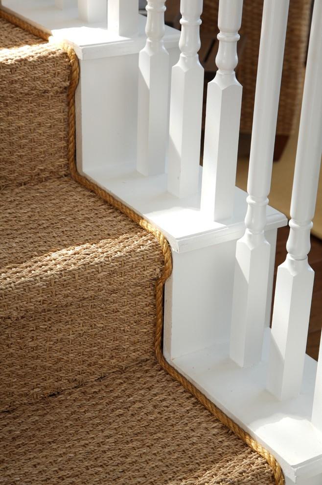 Jute Stair Treads  Ideas on Foter