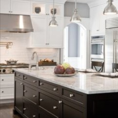 Oak Kitchen Islands Laminate Flooring For Dark Wood Island Ideas On Foter